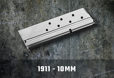 Metalform 1911 - 10MM