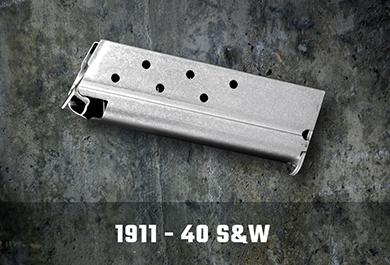 Metalform 1911 - 40 S&W