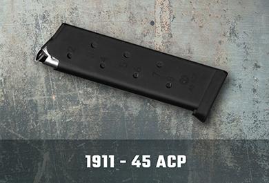 Metalform 1911 - 45 ACP