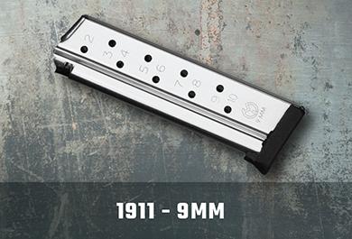 Metalform 1911 - 9MM