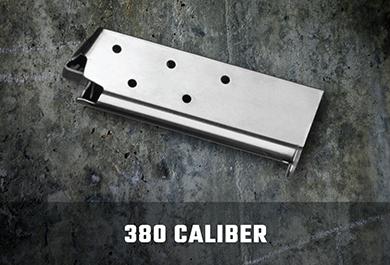 Metalform 380 Caliber