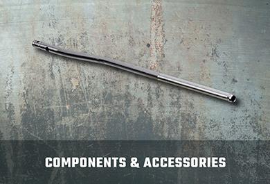 Metalform Components & Accessories